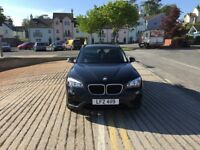 BMW X1 Showroom Condition at 21,000 miles