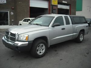 2005 Dodge Dakota SLT 4x4