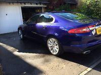 Jaguar XF 3.0 TD V6 Premium Luxury