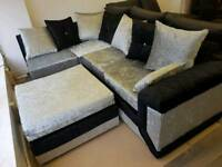 Corner SOFA'S or 3&2 BRAND NEW