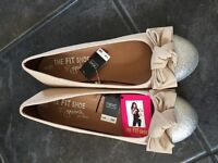 Next brand new shoes size 6