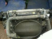Iveco Daily Radiator, Excellent condition