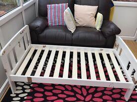 John Lewis Kids Bed