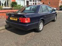 1997 Audi A6 Auto C4 100 2.6 V6