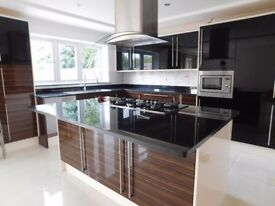 6 Bed Detached House - Brand New