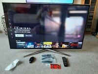 Samsung 48inch 3D 1080p Smart TV