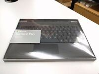 Microsoft surface pro 3 type cover *Brand new sealed*