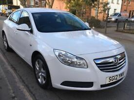 Vauxhall Insignia 1.8 i VVT 16v Exclusiv 5dr EXCELLENT CONDITION