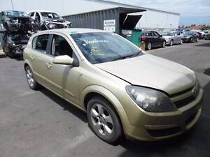2007 HOLDEN AH ASTRA 1.8 HATCH MANUAL WRECKING Royal Park Charles Sturt Area Preview