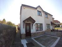 2 Bedroom End Terrace House For Rent in Gilberstoun, Brunstane area of Edinburgh
