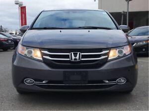 2015 Honda Odyssey Touring - *FREE WINTER TIRES UNTIL DEC 15*