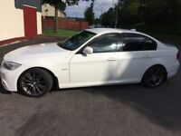 BMW 318i sport edition 2 owners