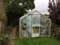 Green House free to a good home