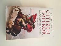 Citizen Emperor Napoleon in Power...