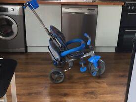 Y Volution Compact Strolly Trike