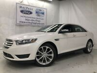 2018 Ford Taurus Limited City of Halifax Halifax Preview