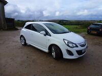 vauxhall corsa sxi 1.4 low mileage absolutely mint condition only £3750