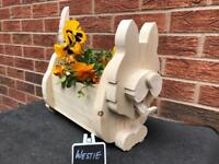 Dog Garden Planters ideal gift for Father's Day