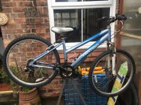 Vertigo ladies Mountain bike