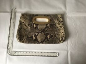 Michael Kors Clutch Bag