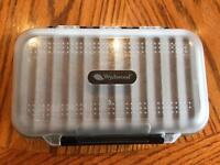 Wychwood viewfinder fly box
