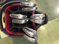 Bâtons de golf / Golf clubs Taylormade TourPreffered MC