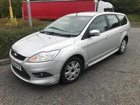 Ford Focus 1.6 Diesel 1 Owner from New FSH
