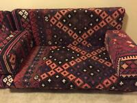 Very nice couch
