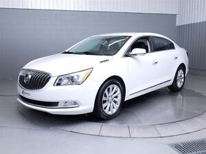 2016 Buick LaCrosse MAGS CUIR West Island Greater Montréal image 1