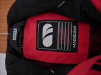 Madison M-Tec 5000 , waterproof , windproof , breathable cycling Jacket