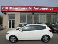 2012 Kia Forte FORTE5 H/B-POWER GROUP-1 OWNER-NEW BRAKES-CDN-ONL