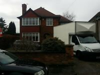 Best Price Professional House Removals - Man with a Van - No Hidden Fees. Van Hire N