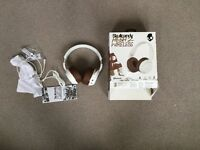 New Skullcandy Hesh 2 wireless headphones
