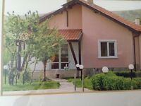 3Bedroom Holiday Home to Rent in Bulgaris
