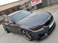 2015 (64) BMW M3 F80 Manual M Performances Rare!!!