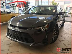2015 Scion tC TC.BLUETOOTH.TOIT OUV.MANUELLE.