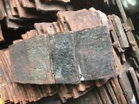 Swallow roof tiles