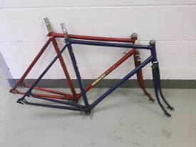RALEIGH MENS BIKE FRAME SIZE 21""