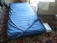 Air Mattress - High Risk Alternating - Air-Flo 5+