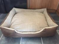 New - dog bed for sale