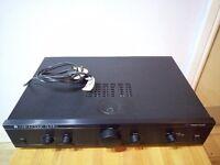 CAMBRIDGE AUDIO A1 Integrated Amplifier Mk 3