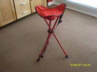 Camping stools