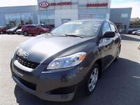 2009 Toyota Matrix Base ** Fiable ** BAS KILO **