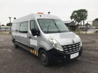Renault Master III Breaking for spares call us 01759 3066663