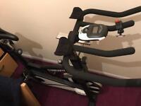 Mirafit exercise bike