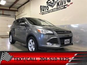 2013 Ford Escape SE / Heated Seating / All Wheel Drive / Financi