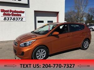 2015 Hyundai Accent SE ONLY 2, 000 KM'S