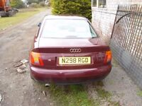 AUDI A 4 FOR SALE