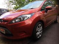 Ford Fiesta 1.2 style plus