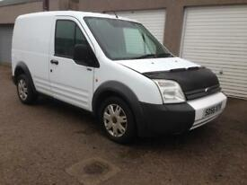 Ford connect van 1.8TDCI